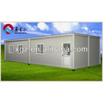 prefab container home prefabricated container home