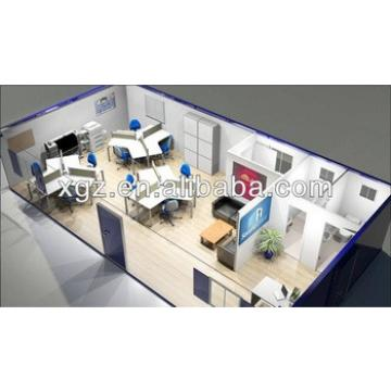 XGZ 20ft Container office