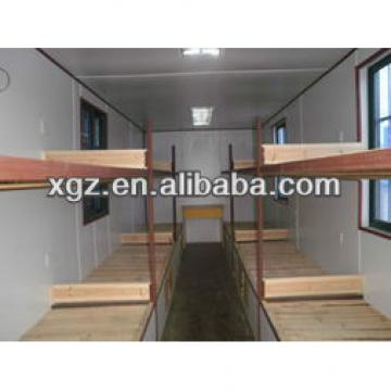 sandwich panel shipping container bed room