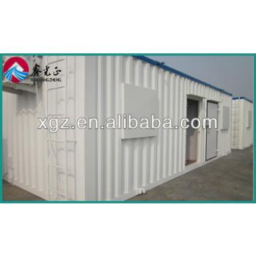XGZ high quality shipping container home for sales