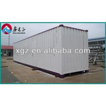 high quality 40ft shipping container house