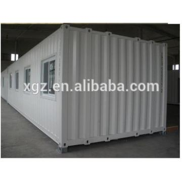 Modular living 20 feet container house