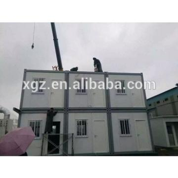 20feet steel structure moveable house for sale