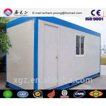 China suppliers on tiny house,steel structure prefab container house