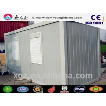 steel structure prefabricated building ,self-made container house,tiny house