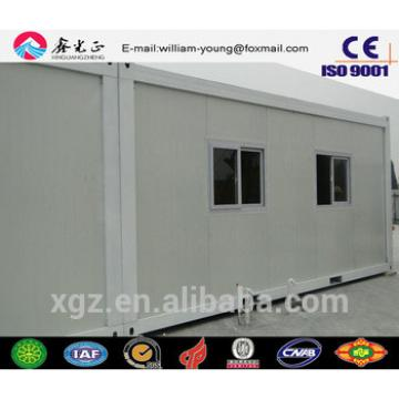 steel structure prefabricated self-made container house