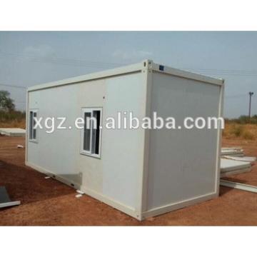 Small Living Expandable Portable Modular Homes