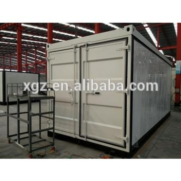 CE certified foldable container for storage