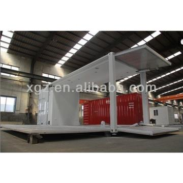 Beautiful Luxury Hydraumatic Portable Motel 40 ft Container House