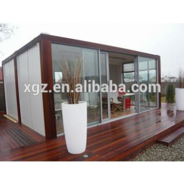 20 feet shipping container house for living