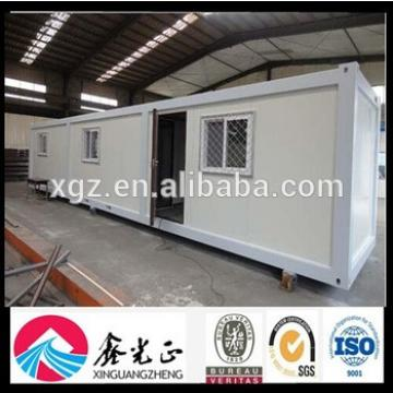 Shelter Kits 20 Gallon Customized Container House