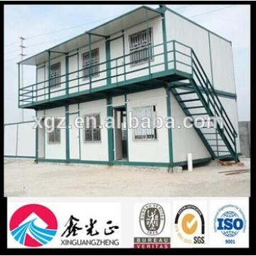 Flat Packed Container House