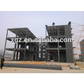 best price modern design modular shipping container frame structure for office