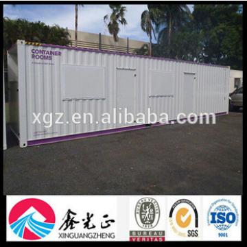 20ft 40ft Shipping Container House