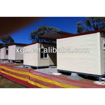 Container House For Australia Mining Camp