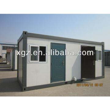 China Manufacturer of Container House