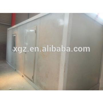 cheap modern 20ft prefabricated houses container