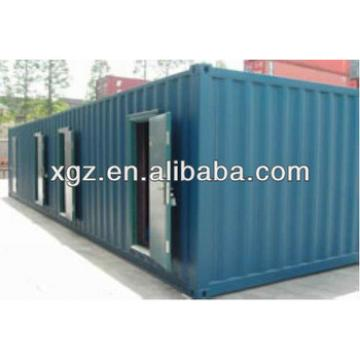 Container Modular House for Workers Accommodation/Office/Mining Camp