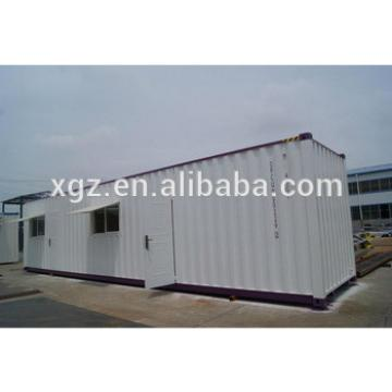 hot selling fully furnished 40 ft container prefab houses for sale in australia