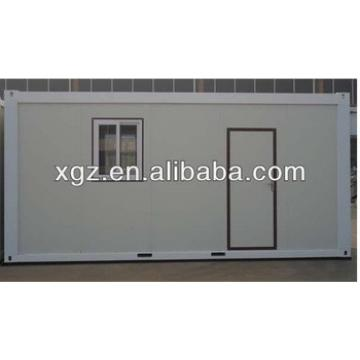 20ft Flat Pack Container House