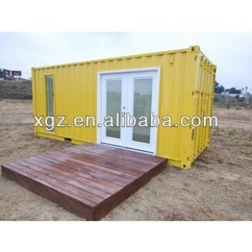 Outdoor Container Home Made in China
