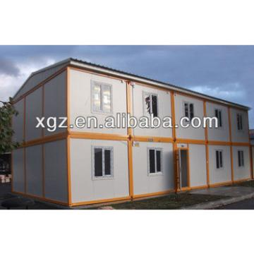 Prefabricated Container House -- Prefab Office