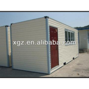 Hot sale self-made container house for living
