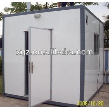 10 feet simple dismountable container homes for sale