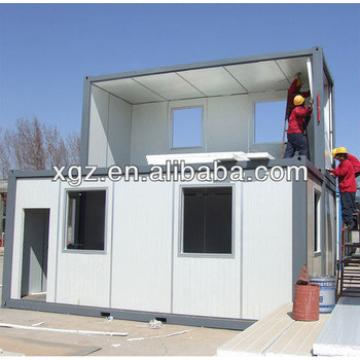 Customized 40ft container office