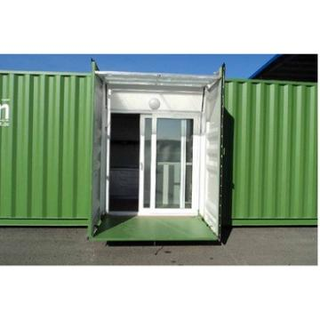 modular container houses with Australia standard high quality