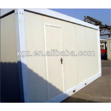 luxury prebuilt shipping container villa