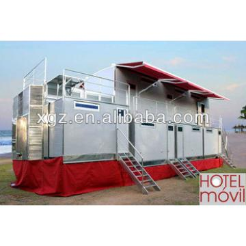Container Home/House with Fashion Style at Good Quality