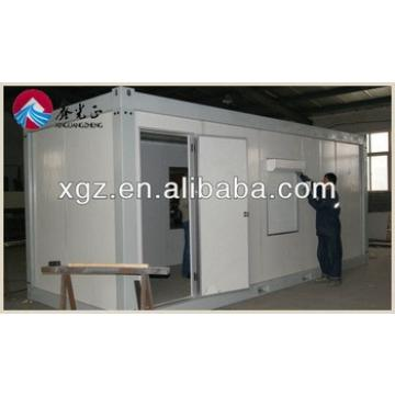 High Quality Prefab Container House for Living
