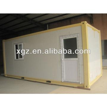 Container Homes for Sale/ Prefab House Kits