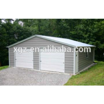 Hot sale luxury prefabricated warehouse