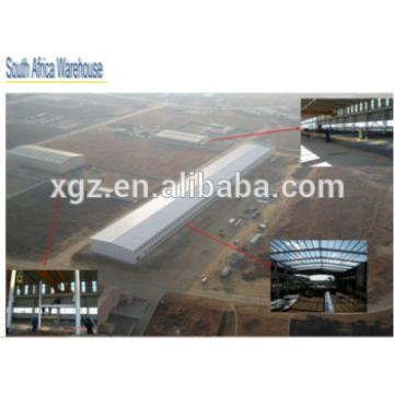 Low Cost Industrial Metal Shed Designs Building For Sale