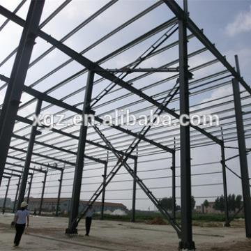 Cheap Steel Structure Prefabricated Building Materials