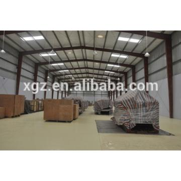 Light steel rent warehouse china