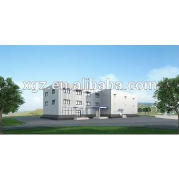 Pre-engineered Large span Steel structure Warehouse