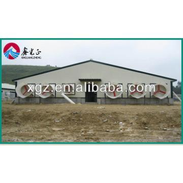 layer egg chicken cage design for poultry farm house