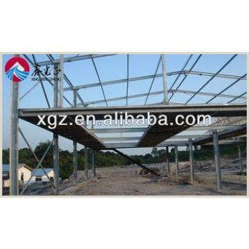 steel structure chicken egg farm house