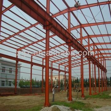 Qingdao XGZ steel structure