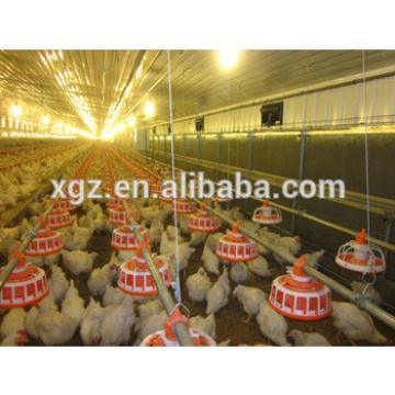 broiler poultry farm house design