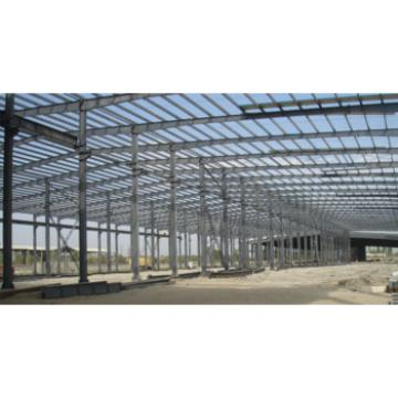 Good quality steel structure workshop/prefabricated warehouse