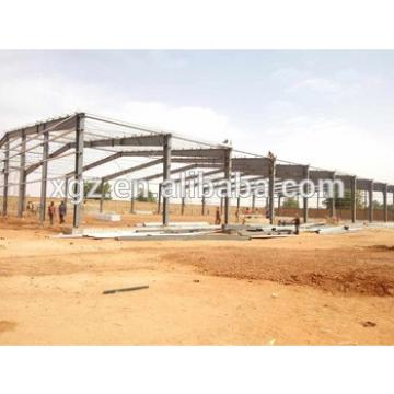 steel building manufacturer in China