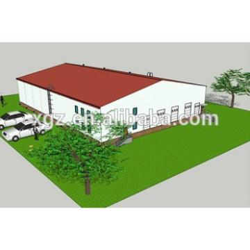 Light Steel Prefabricated House Prices