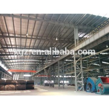design prefabricated steel structures chinese warehouses