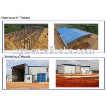 Prefab Structure Steel warehouse building plans