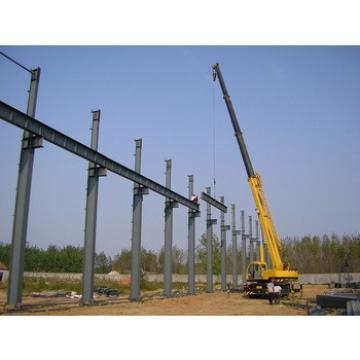lower cost prefabricated warehouse Steel building
