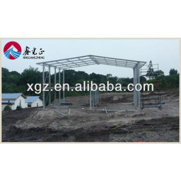 automatic poultry farming system for chickens
